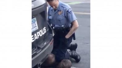 Law Enforcement Experts Condemn Knee Restraint Used on George Floyd 1