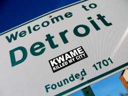 Lawmaker Asks Trump for Clemency for Corrupt Ex-Detroit Mayor 1