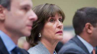 Lawmakers Ask Attorney General to Take Second Look at Lerner's Case