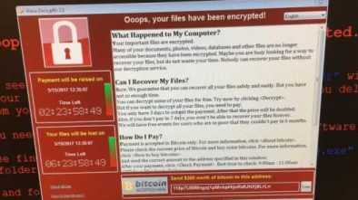 Leaked NSA Malware Results in Global Cyberattack 2