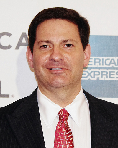 Mark Halperin photo