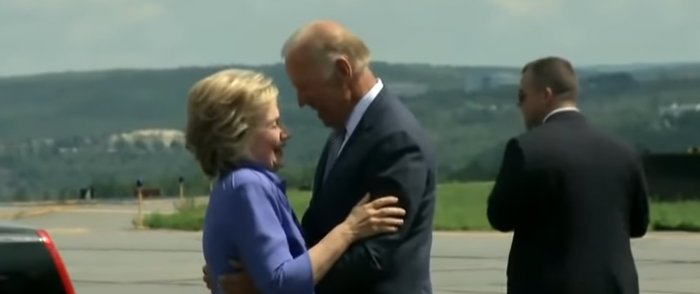 Left-Wing Outlet: Joe Biden's Agenda 'Far More Liberal than Hillary Clinton's'
