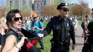Leftist Professors Defend, Celebrate Antifa Violence