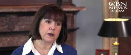 Leftists Attack Karen Pence for Teaching at a Christian School