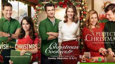 Leftists Continue Attacks on Hallmark Christmas Movies