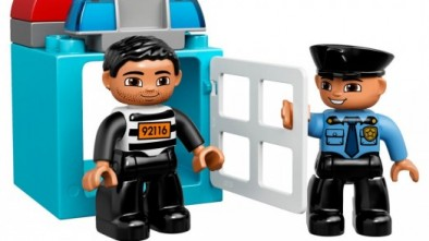 LEGO Stops Advertising for Police, Fire, & Rescue Toys During BLM Blackout