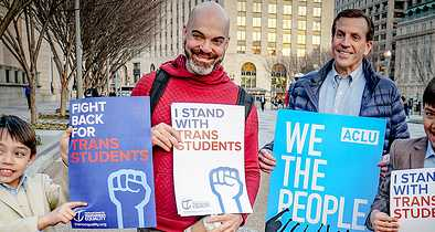 LGBT Radicals Strangely Silent About NC Chancellors Failure to Support Them