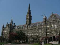 LGBTs Force Christian Students to Rebut 'Hate' Charge in Univ. Hearing