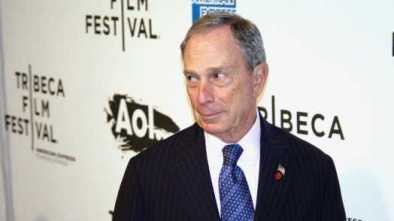 Liberal Michael Bloomberg: Trump Will Win Reelection in 2020 [video] 1