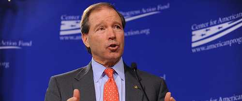 Liberal Sen., Green Group Want MORE Regs Despite Sharp Emissions Drop