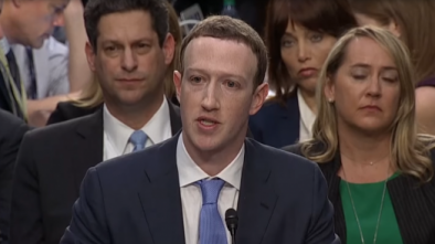 Liberals OUTRAGED Over Zuckerberg's GOP Charm Offensive