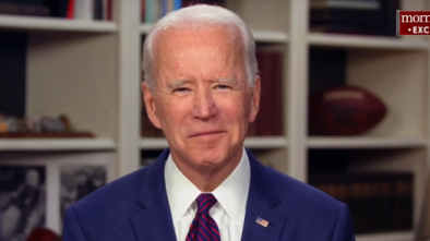Liberals Rip Biden's 'Morning Joe' Interview About Past Sexual Assault 2
