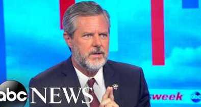 Liberty University President Says Sessions, Rosenstein 'Deceived Trump
