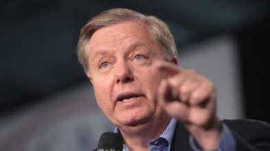Lindsey Graham: Firing Bob Mueller Would 'End' Trump's Presidency
