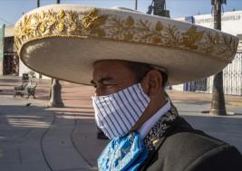 Los Angeles Mayor Tells 4 Million to Wear Masks