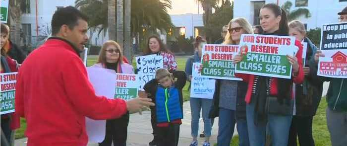 Los Angeles Teachers Have Right to Defy Union, Says Right-to-Work Group