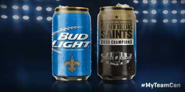 Louisiana Beer Distributor Pulls NFL Programming from Market