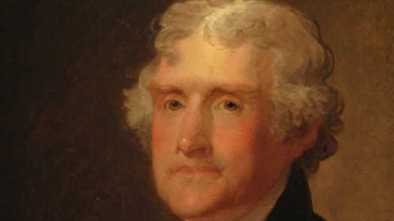 Louisiana Dems Purge Thomas Jefferson, the Man Who Acquired Louisiana