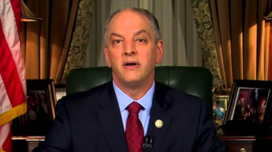 Louisiana Ends Sales Tax on Gold and Silver Bullion