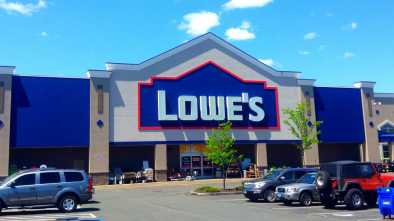 Lowe's Fires More American Workers; Sends Jobs to India