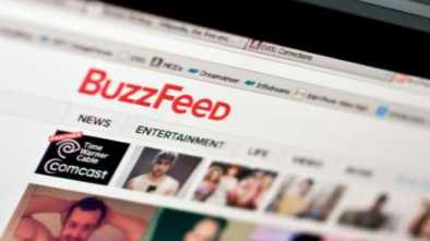 Lying Liberal BuzzFeed to Cut 15 Percent of its Workers