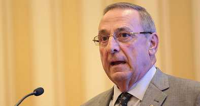 Maine Governor Sues State Attorney General Over Refugee Travel Ban