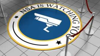 'Mainstream Media' Forced To Admit NSA Still Spying