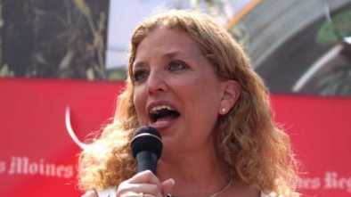 Mainstream Media Ignores Lawsuit Against DNC, Wasserman Schultz