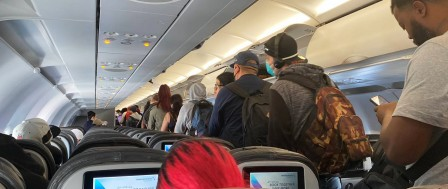 Major US Airlines to Require Passengers to Wear Face Masks Major-us-airlines-to-require-passengers-to-wear-face-masks-e1588347170869-448x189