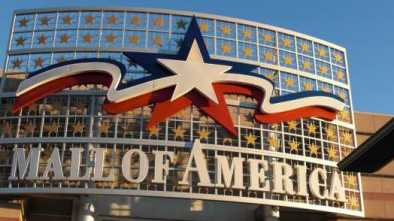 Mall of America 'Looks Like Somalia'