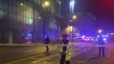 Manchester Explosion: UK Has Been Targeted By Terrorists 'Time and Time Again'