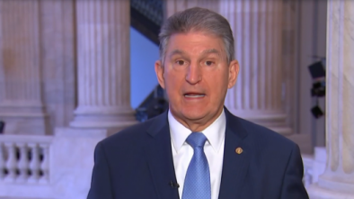 MANCHIN: Hunter Biden Is a Relevant Witness