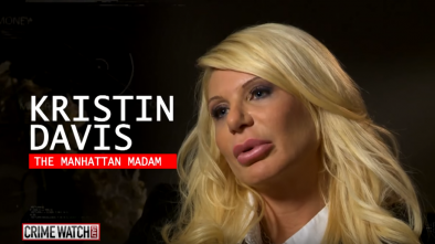 'Manhattan Madam' Kristin Davis Subpoenaed in Mueller Probe