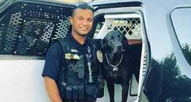 Manhunt on for Illegal Immigrant Alleged Cop Killer in Calif.