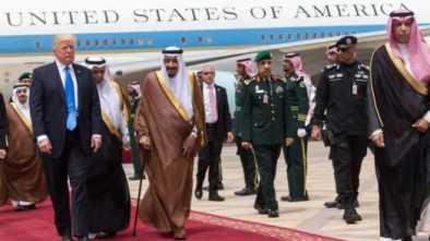 Many in Saudi Arabia Say Trump's Anti-Islam Talk Was Just a Gimmick