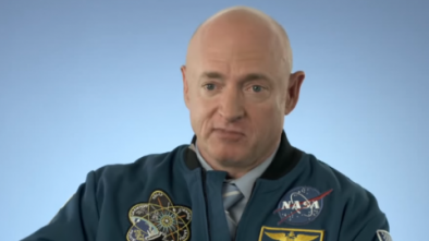 Mark Kelly Bashes PACs While Raking in Cash from Corporate CEOs