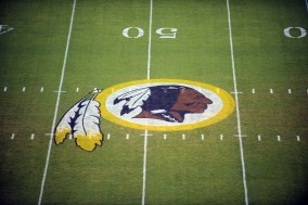 Maryland's RINO Gov.: Probably Time to Change Redskins' Name