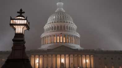 Massive Bill Calls for $1.4 Trillion in Federal Spending; Some Obamacare Taxes Repealed