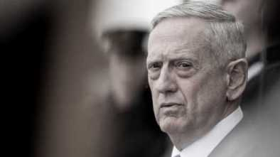 Mattis Personally Requests More Bombs To Kill ISIS Terrorists