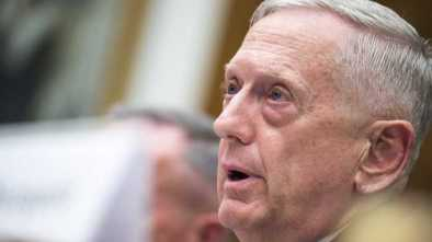 Mattis & Tillerson Tell Congress To Continue Endless War Authorization