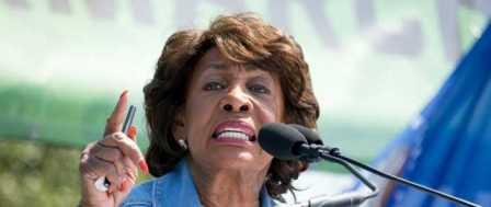 Maxine Waters: I'm Going to Take Ben Carson's 'A** Apart'