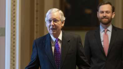 MCCONNELL ON IMPEACHMENT: 'Most Rushed' & 'Least Fair'