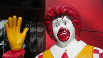 McD's Big Mac inventor dies