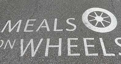 Meals on Wheels asks Elderly Californians About Their LGBT Status