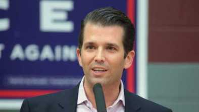 Media Attempt to Reignite Russian Hysteria Over Donald Trump Jr. Meeting