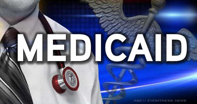 Medicaid Enrollees to Increase by 40,000,000 Under Obamacare