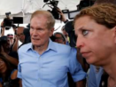 Members of Congress Blocked from Entering Immigrant Children Shelter