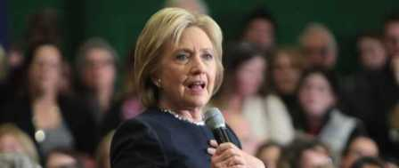 Memo Reveals Details On The Deal Giving Hillary Powers Over The DNC's Purse Strings