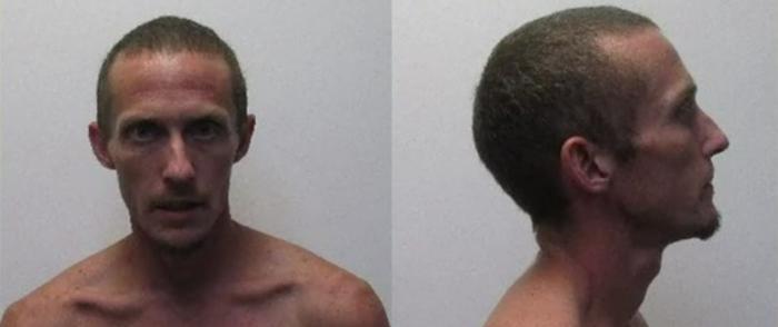 Meth Addict Accused of Assaulting Woman in Women's Restroom Pulls Transgender Card