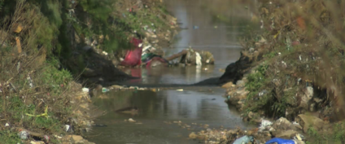 Mexico Dumps Raw Sewage in River, Pollutes U.S. Beaches